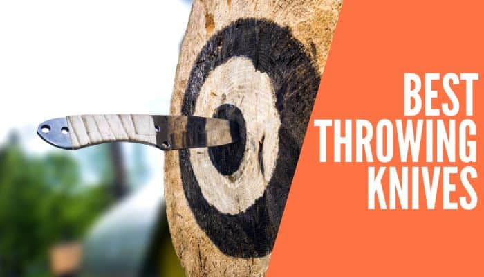 best throwing knives
