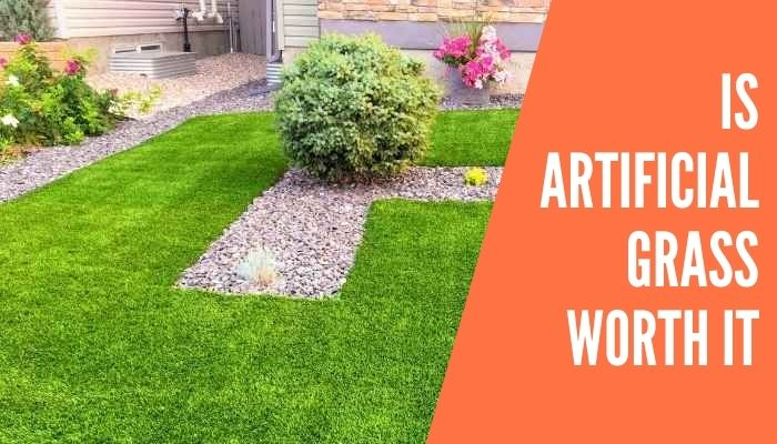 Is Artificial Grass Worth It
