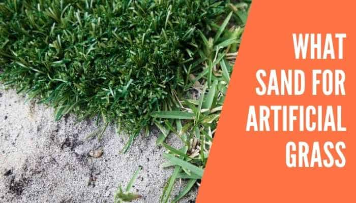What Sand for Artificial Grass Installation Tips